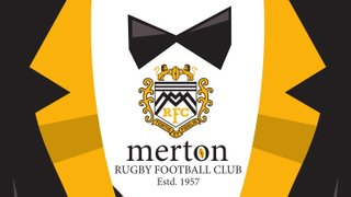 Merton RFC Awards Night