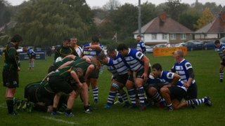 Kettering RFC 2XV v Leicester Vipers RFC 27.10.18