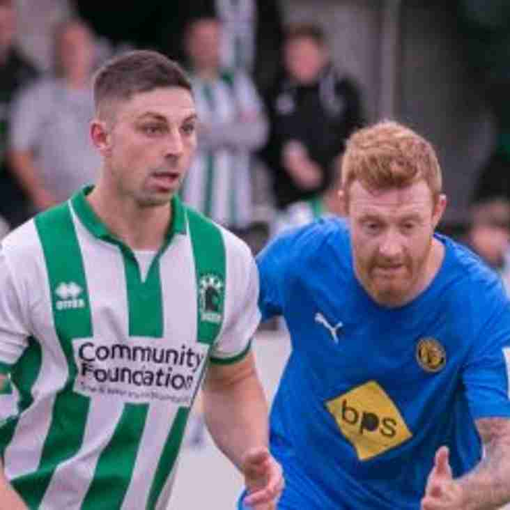 Watson Is Sixth To Follow Armstrong From Blyth To Darlo