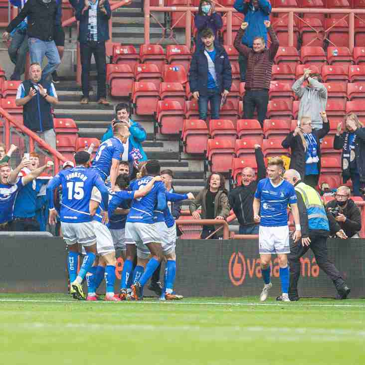 Pools Edge Nervy Shootout To Book A Place In The EFL