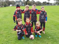 P3s v Wigtownshire and Newton Stewart