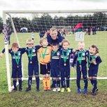 Bloxham FC - Under 7s