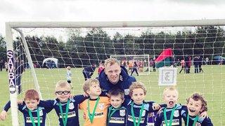 Bloxham FC - Under 8s