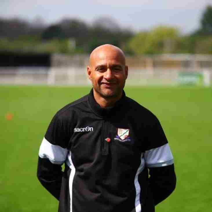 Basford looking for Integro League Cup win