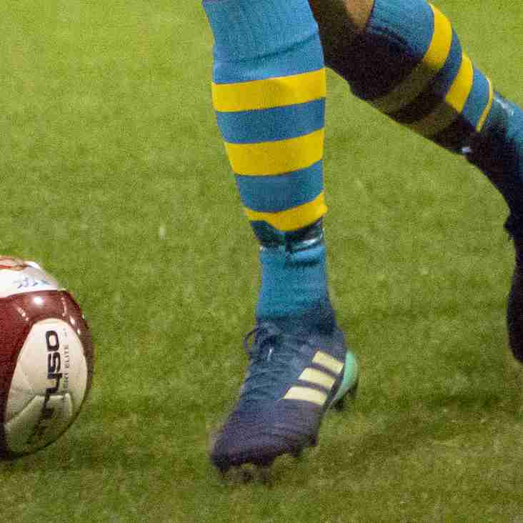 East Round-up: Play-off places confirmed as Gresley go down