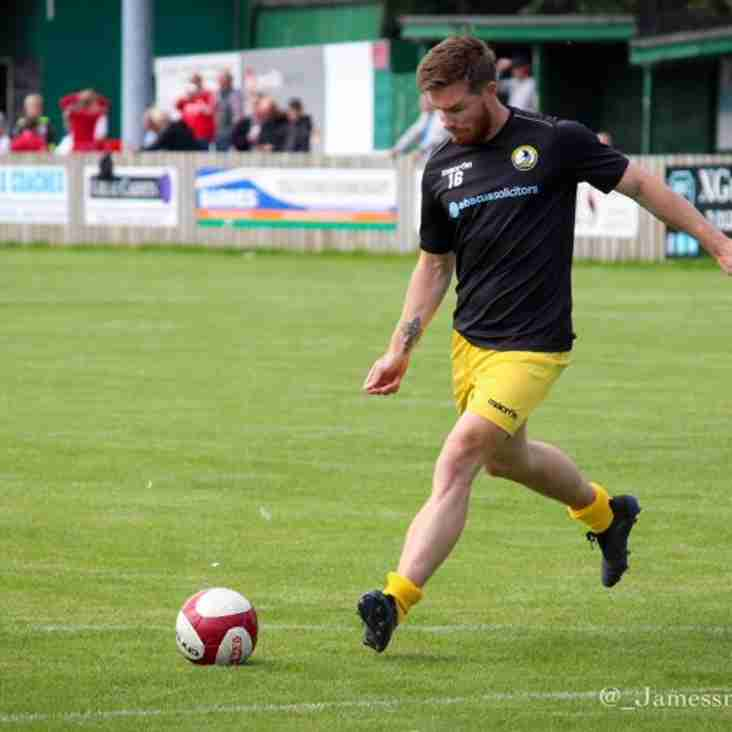 Jamie Rainford joins Prescot Cables
