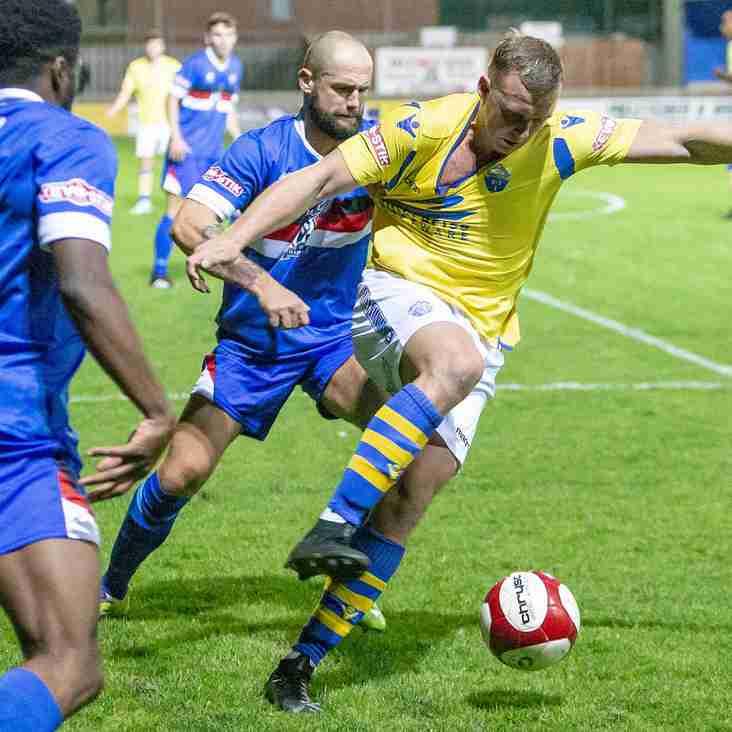 Premier Division round-up: Mickleover end Warrington's unbeaten start