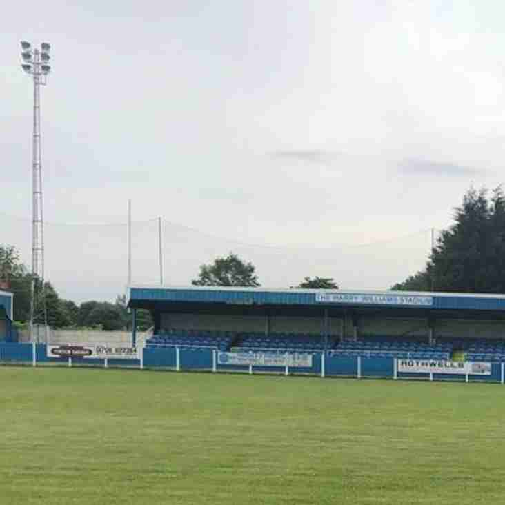 N/West round-up: Ramsbottom's perfect start continues