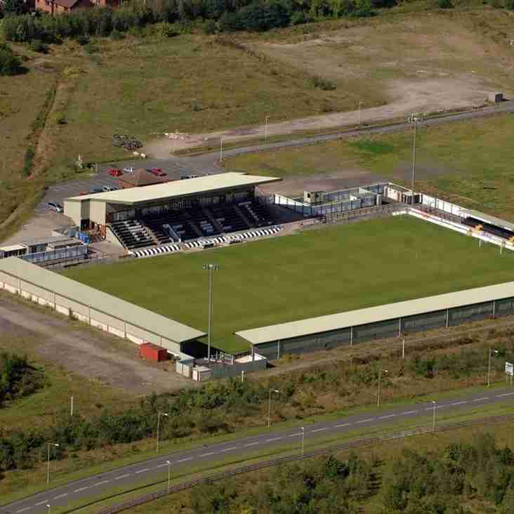 Hednesford name Eaden replacement
