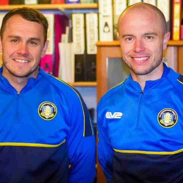 King appointed permanent manager at Gainsborough
