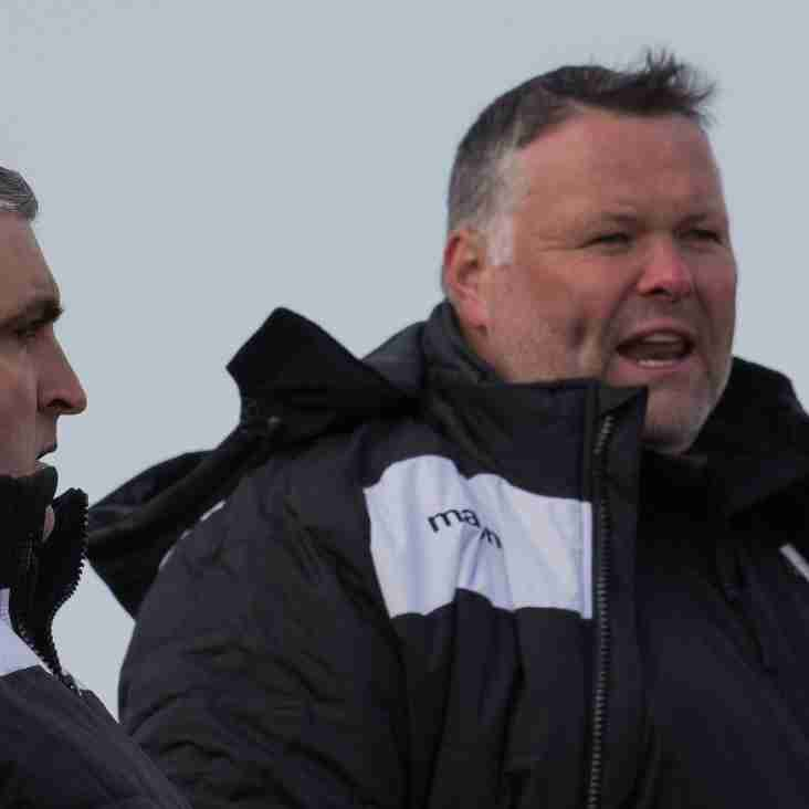 Grantham duo to stay on