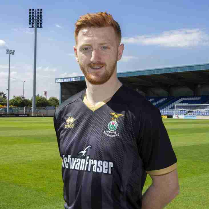 Carson leaves Morpeth for Inverness CT