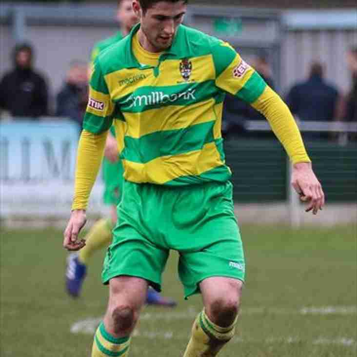 Evans and other remain at Linnets, but Holt departs