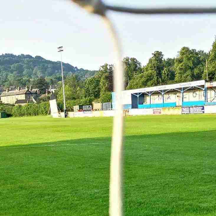Matlock boss Paul Phillips praises management team