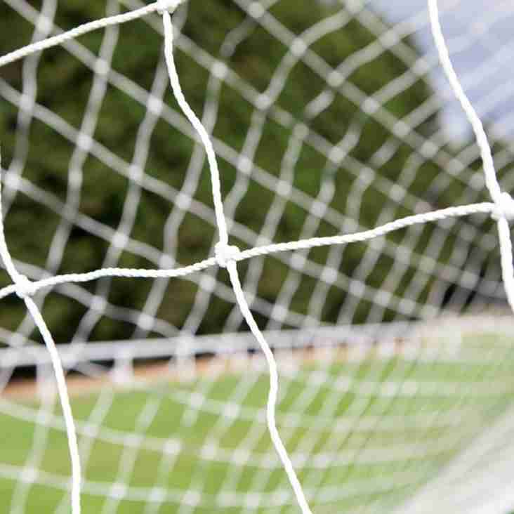 Workington add goalkeeper from Carlisle
