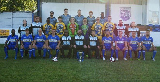 Radcliffe FC