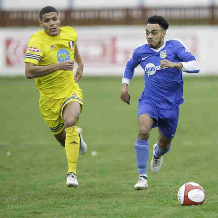 "A new ""old"" face for Frickley"