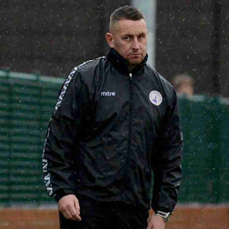 New contracts for Matlock boss and assistant