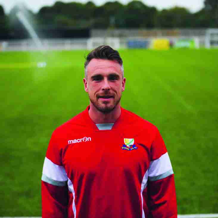 Trio sign new deals with Basford United