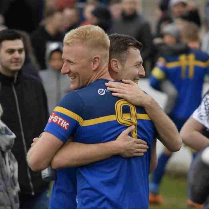 Michael Ellison boosts Runcorn squad
