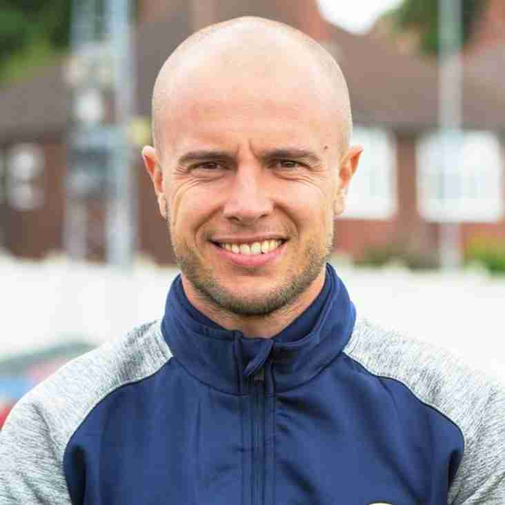 Ross Hannah returns to Matlock Town