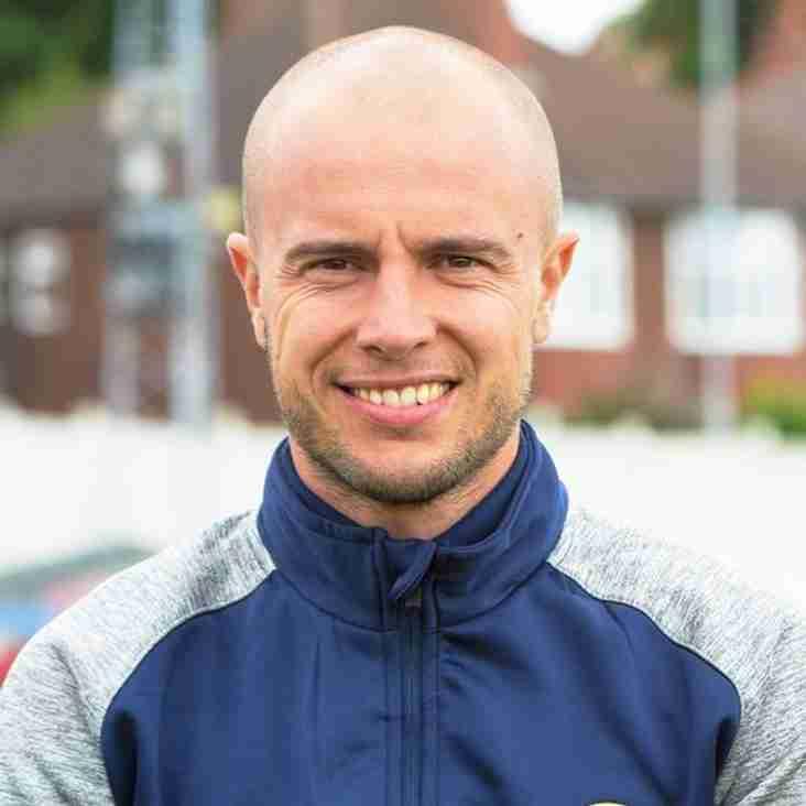 Ross Hannah returns to Matlock Town