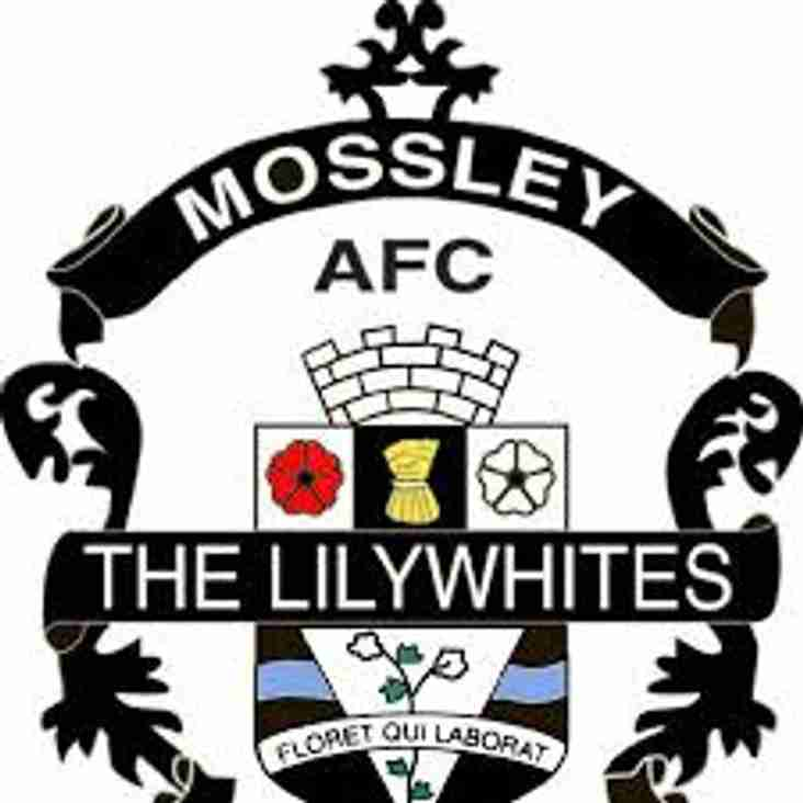 Mossley start search for new boss
