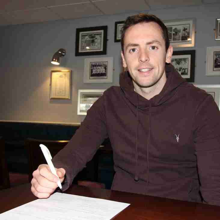 Blair Adams signs new contract with Mariners