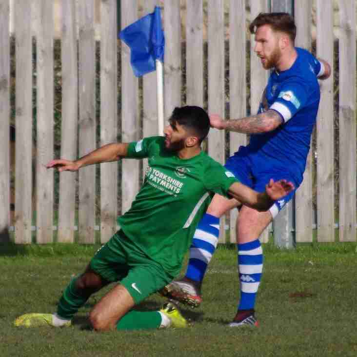 N/West Preview: Brighouse push for play-off spot