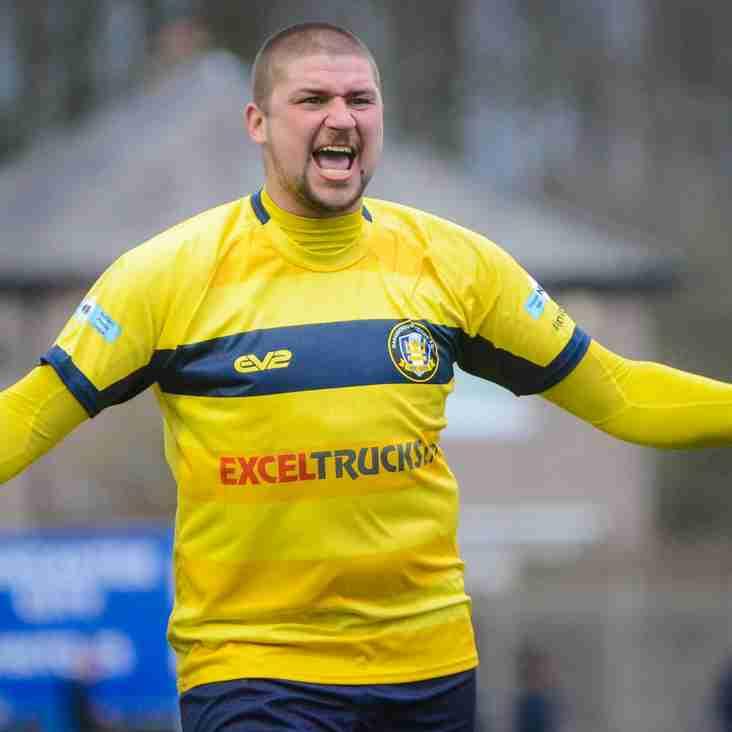 Tom Shaw confirms departure list at Gainsborough Trinity
