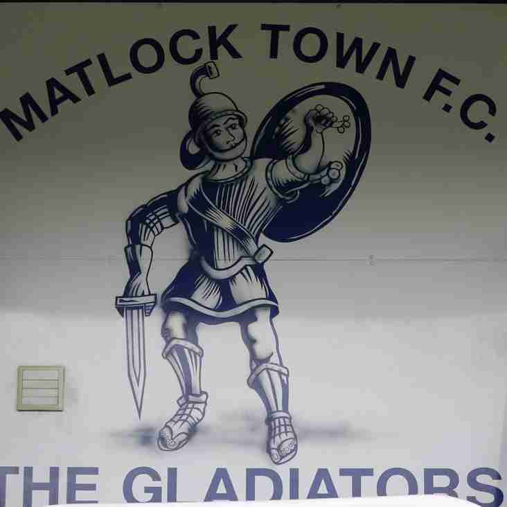 Matlock chairman steps down
