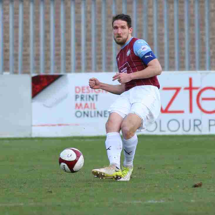 Shaw hails Shields fans as the best