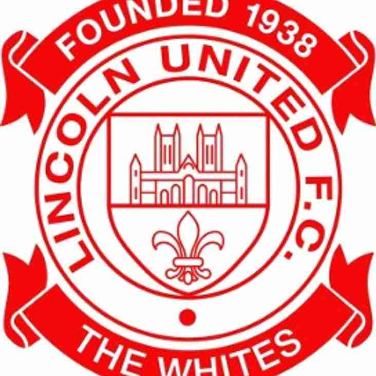 Lincoln United appoint new board