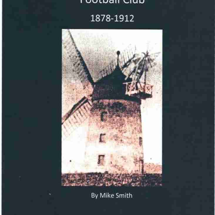 Belper history book launched