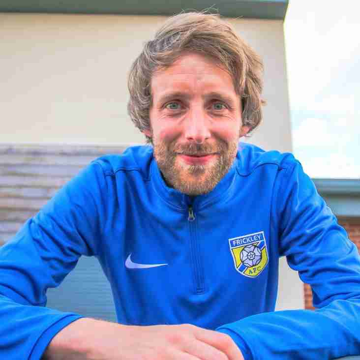 McKnight leaves Frickley role