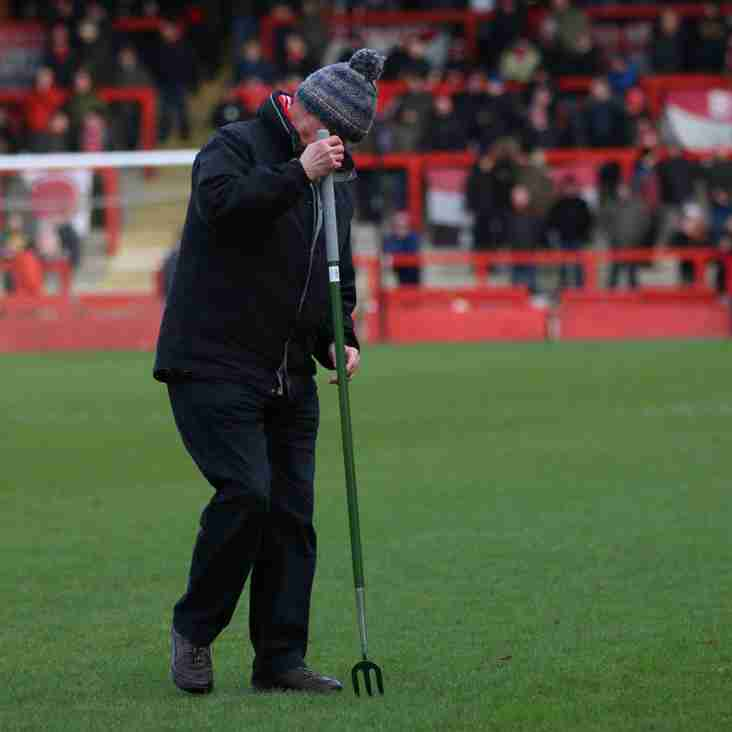 Fantastic response to FC United's #NoDrainNoGame appeal
