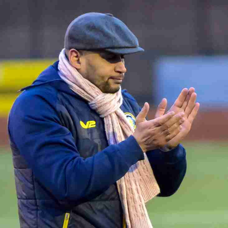 Gainsborough Trinity and Curtis Woodhouse part ways