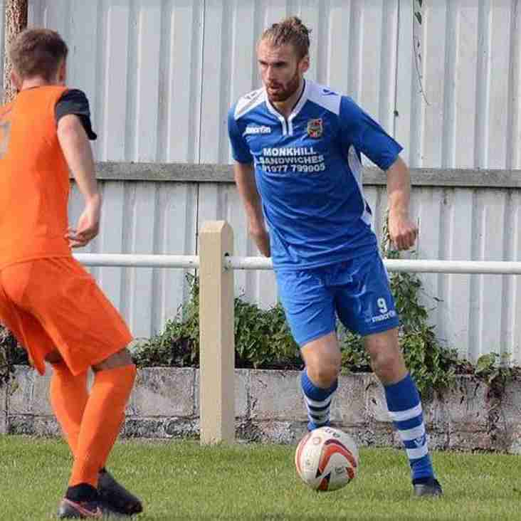 Eli Hey wants to recreate form on return to Pontefract