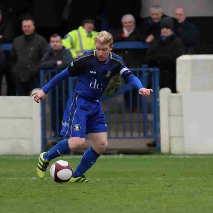 Russell heads new Tadcaster trio