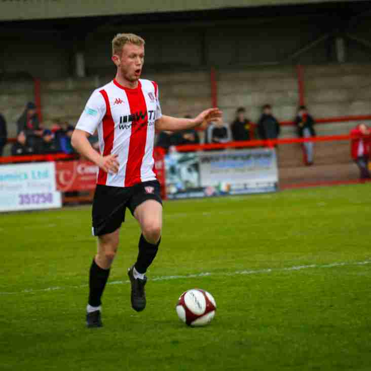 Baldwin makes permanent Witton move