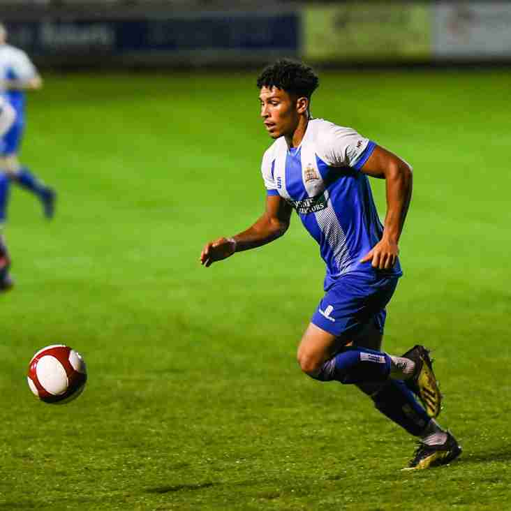 Cummings commits to Clitheroe