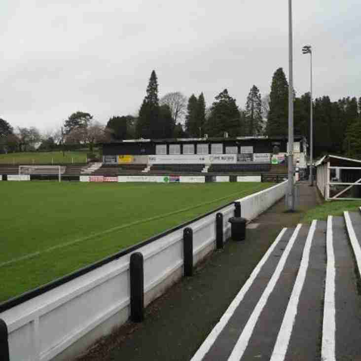 New Kendal manager stands down