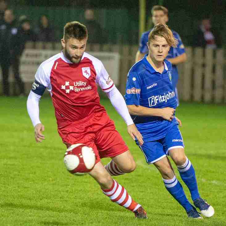 Captain Coleman commits to Colne