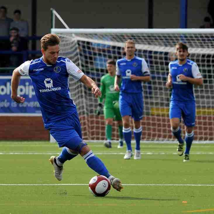 Matlock lure rival's captain