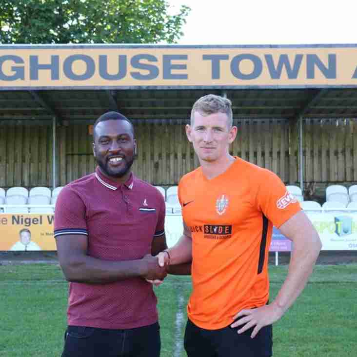 Wilkinson boost for Brighouse