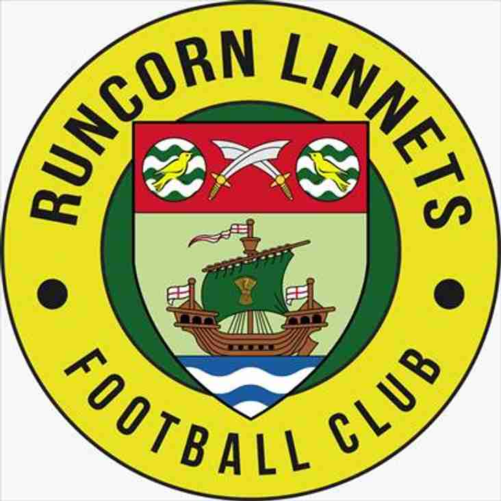 New logo for Linnets