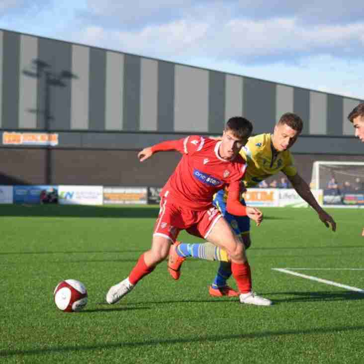 Spence and Porritt commit to Seadogs