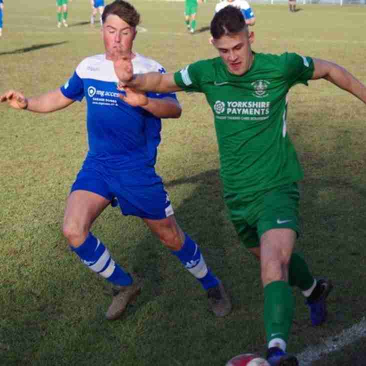 Matlock agree fee for Brighouse starlet