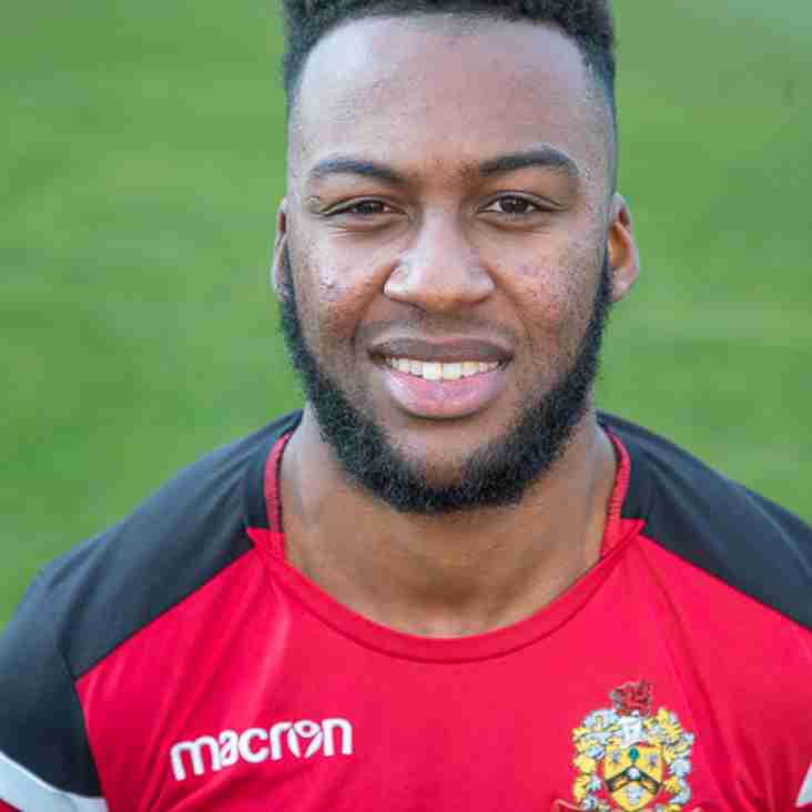 Sorhaindo bolsters Brighouse front line