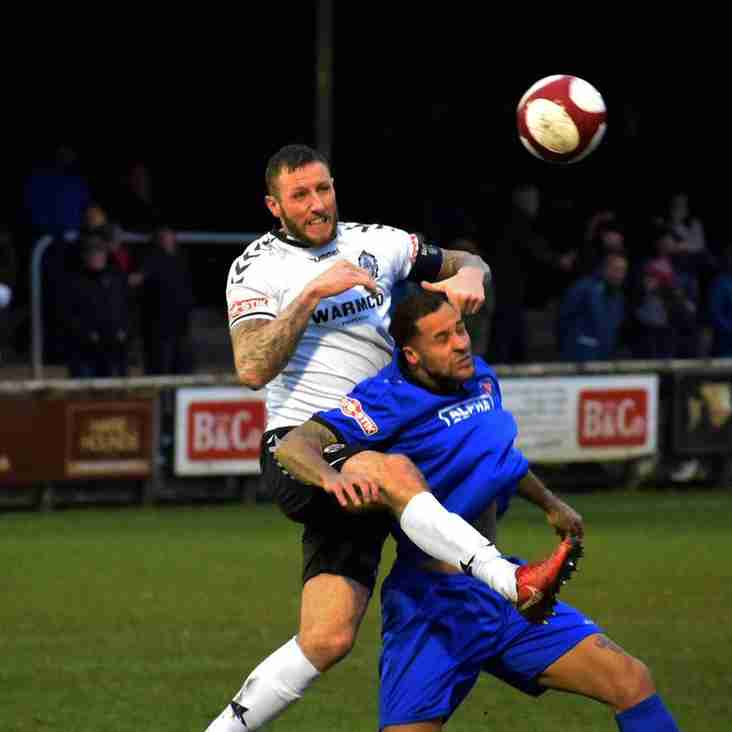Dean attracted by ambitious Colne